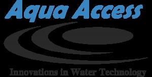 Aqua Access Logo